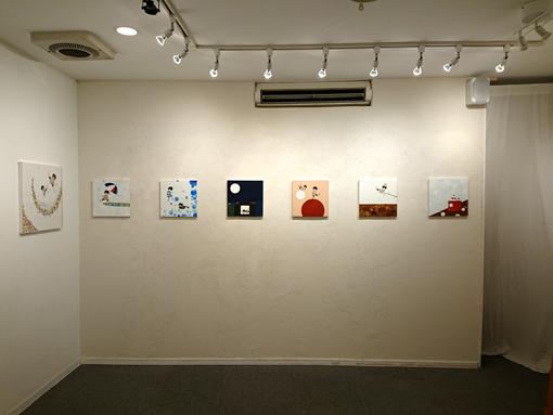 181007 小川純一個展「窓景」終了しました。_c0282791_18233396.jpg