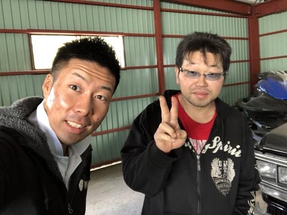 10月16日(火)トミーベーススタッフブログ☆逆輸入LX450d☆_b0127002_12060058.jpg