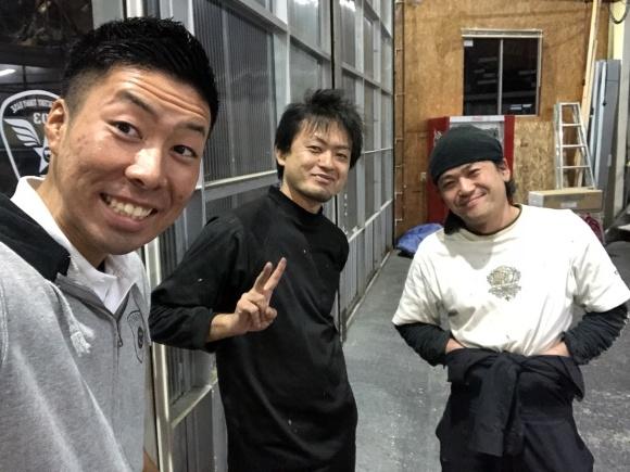 10月16日(火)トミーベーススタッフブログ☆逆輸入LX450d☆_b0127002_12142568.jpg