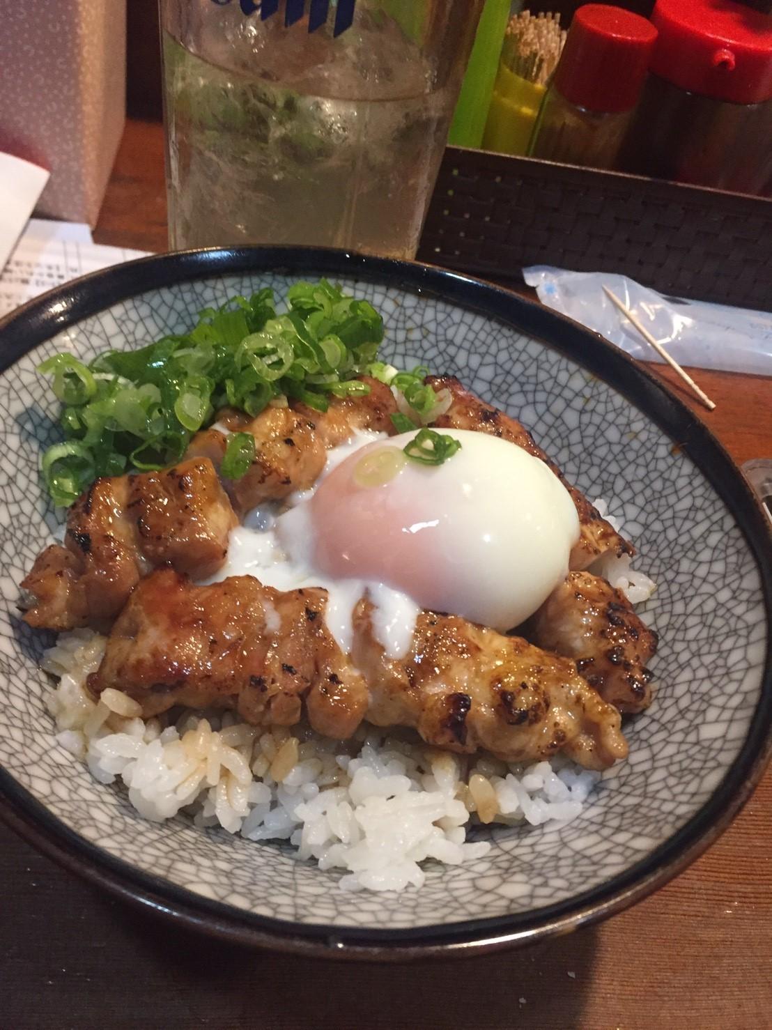 yakitori酒場トリコ  4周年_e0115904_03014492.jpg