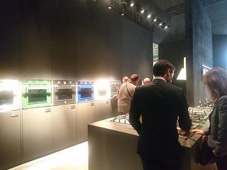 イタリアの感性~ハイクオリティな調理機器!_d0091909_18241649.jpg