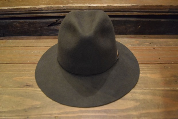 """Nine Tailor"" felt hat!!_c0355834_19061914.jpg"