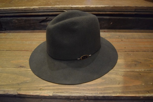 """Nine Tailor"" felt hat!!_c0355834_19061966.jpg"