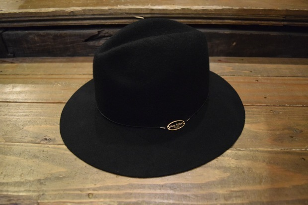 """Nine Tailor"" felt hat!!_c0355834_19063671.jpg"