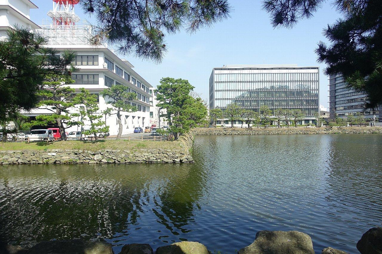 和歌山中央郵便局_c0112559_08095755.jpg