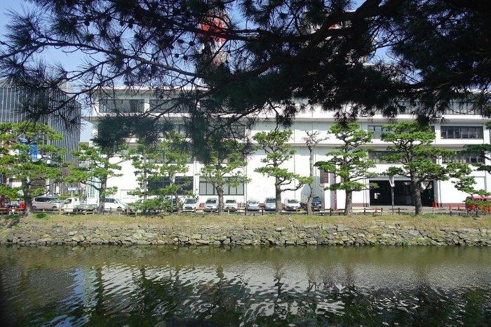 和歌山中央郵便局_c0112559_08104128.jpg
