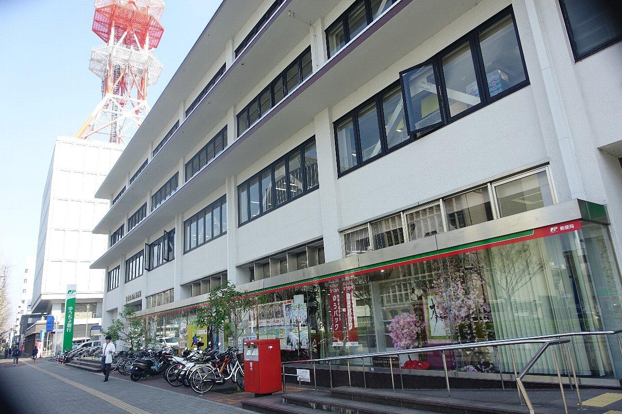 和歌山中央郵便局_c0112559_08131252.jpg