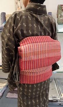 染織こうげい・神戸店さんで、嬉しすぎる再会。其の1_f0177373_20291389.jpg