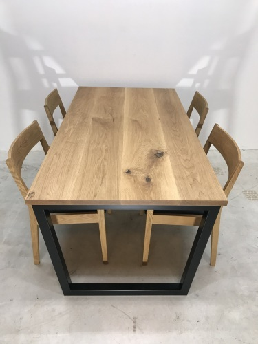 DINING TABLE・LOW TABLE_c0146581_07482832.jpg