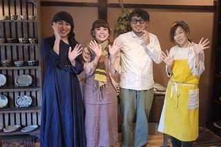 bonoho(ボノホ)佐藤尚理(さとうなおみち)さん「陶展」   はじまりました! _f0226293_10410972.jpg