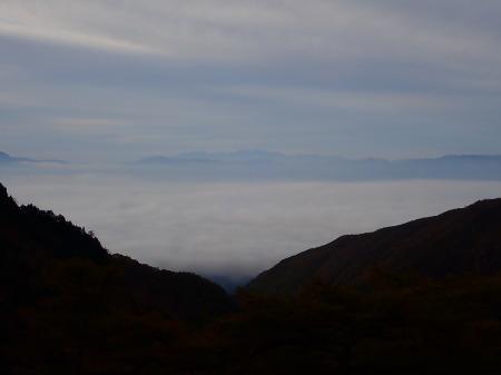 雲海の朝_e0120896_07330637.jpg
