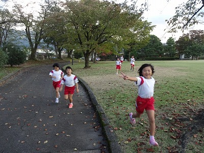 H30.Joyっ子塾 ボール蹴り_d0027501_18361596.jpg
