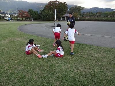 H30.Joyっ子塾 ボール蹴り_d0027501_18362451.jpg