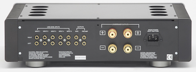 【新入荷】SUGDEN AUDIO A-21SE Integrated Amplifie_c0329715_18212434.jpg