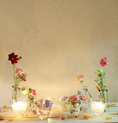 10月16日夜、キャンドルと器と花を自分で選ぶレッスン 11月レッスン増発のお知らせ_a0042928_14514327.jpg