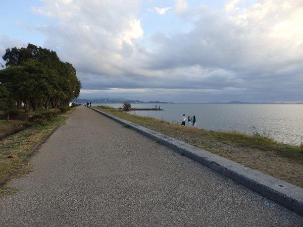 琵琶湖の風景_f0337554_08572930.jpg