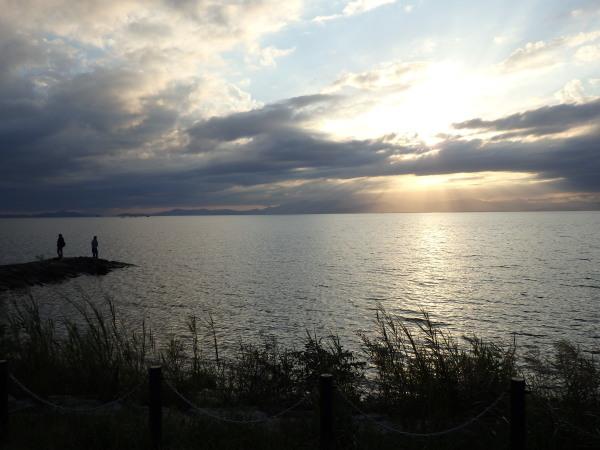 琵琶湖の風景_f0337554_09002213.jpg