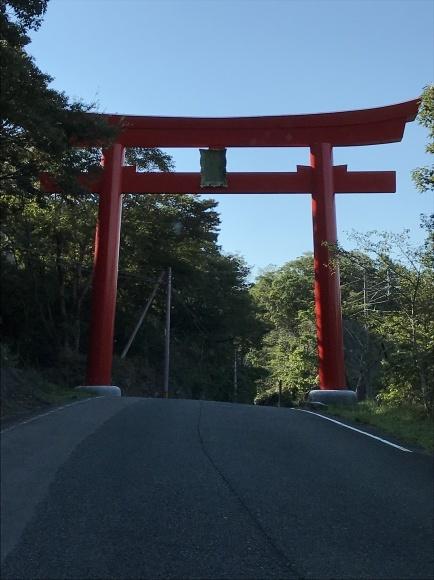 対馬の豊玉姫~和多都美神社_d0082655_02441849.jpg