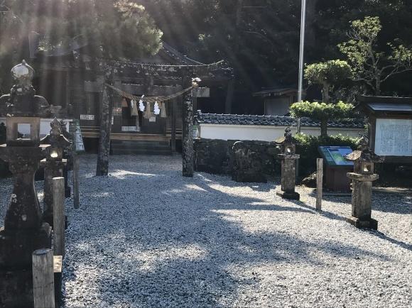 対馬の豊玉姫~和多都美神社_d0082655_02462264.jpg