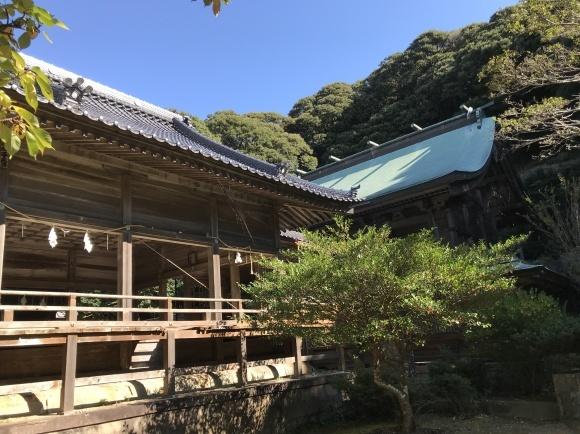 対馬の豊玉姫~海神神社_d0082655_03212599.jpg