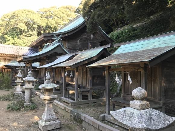 対馬の豊玉姫~海神神社_d0082655_03240707.jpg