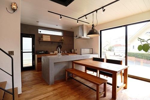 浜松市K様邸完成_b0239082_13490375.jpg