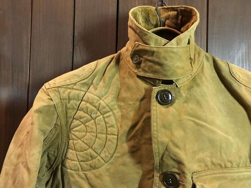 神戸店10/20(土)Laboratory入荷! #1 Hunting Jacket!!!_c0078587_19085997.jpg