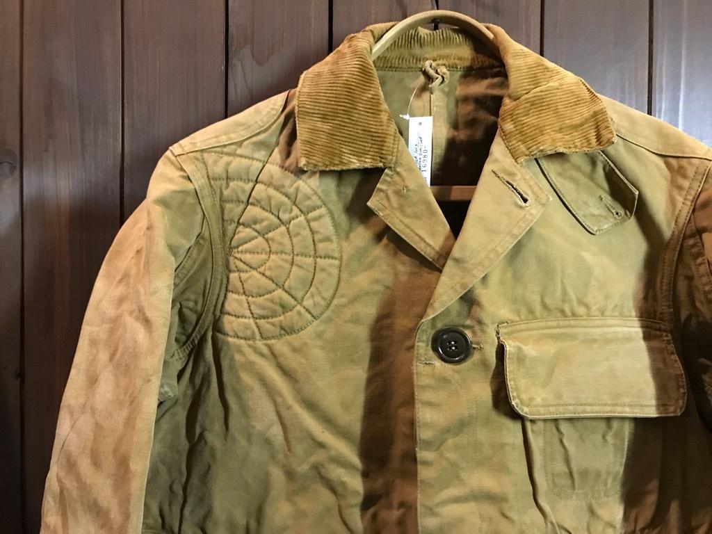 神戸店10/20(土)Laboratory入荷! #1 Hunting Jacket!!!_c0078587_19090012.jpg
