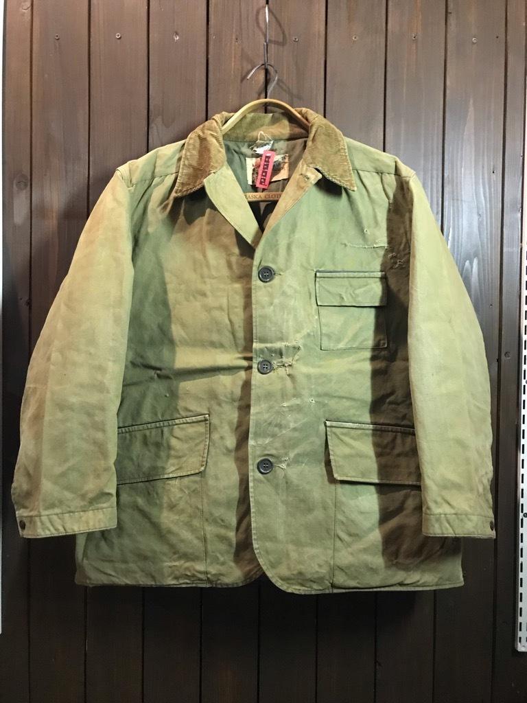 神戸店10/20(土)Laboratory入荷! #1 Hunting Jacket!!!_c0078587_19104164.jpg