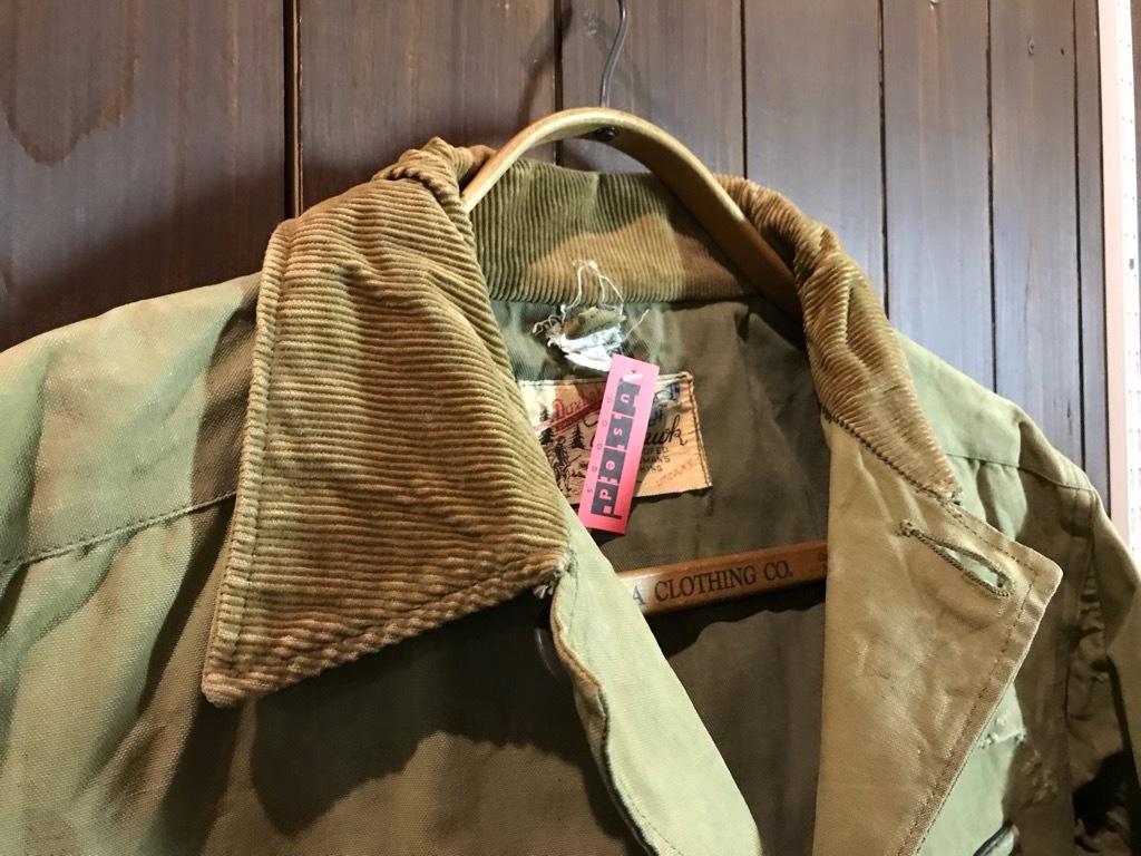 神戸店10/20(土)Laboratory入荷! #1 Hunting Jacket!!!_c0078587_19113426.jpg