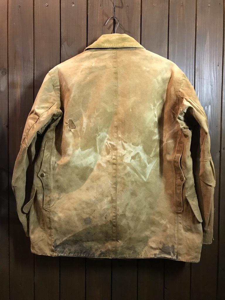 神戸店10/20(土)Laboratory入荷! #1 Hunting Jacket!!!_c0078587_19123440.jpg