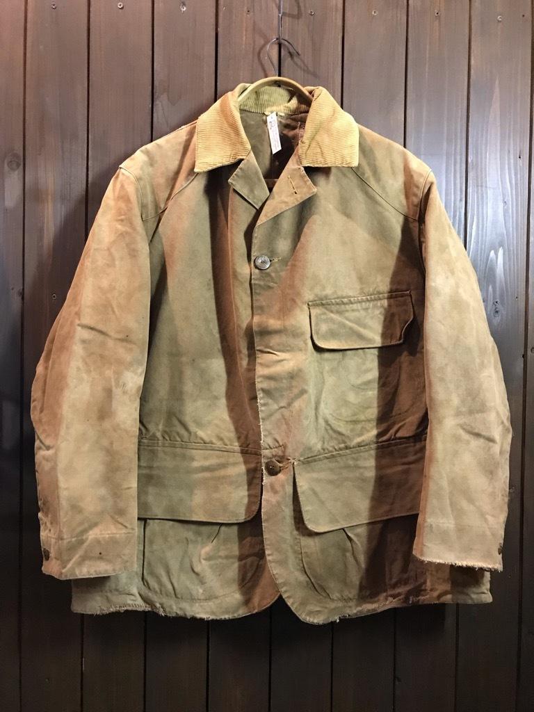 神戸店10/20(土)Laboratory入荷! #1 Hunting Jacket!!!_c0078587_19123484.jpg