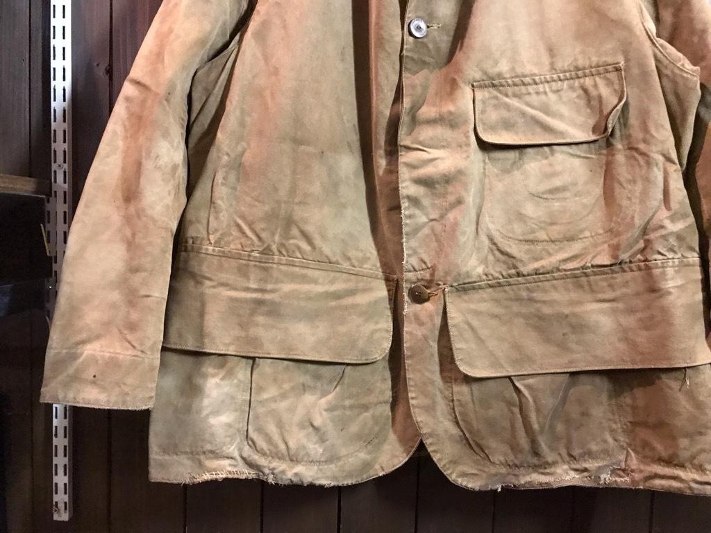 神戸店10/20(土)Laboratory入荷! #1 Hunting Jacket!!!_c0078587_19132468.jpg