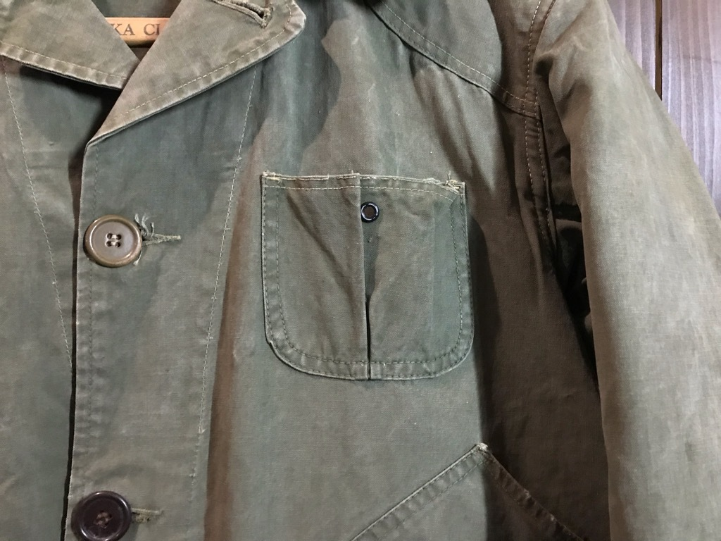 神戸店10/20(土)Laboratory入荷! #1 Hunting Jacket!!!_c0078587_19141994.jpg