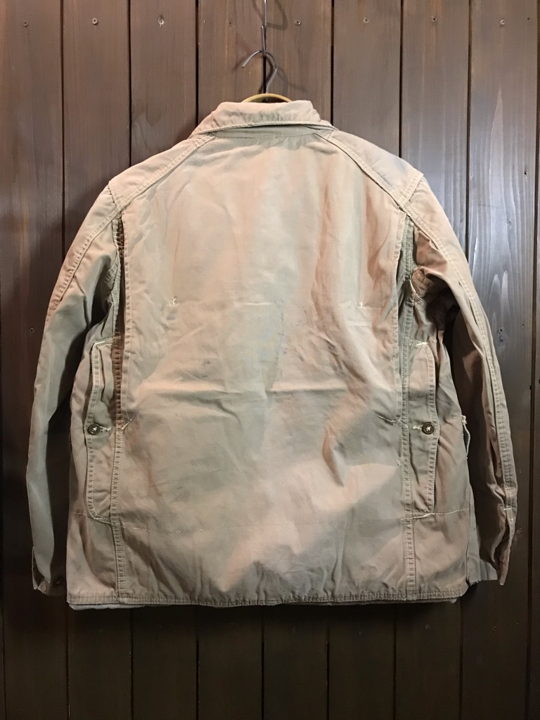 神戸店10/20(土)Laboratory入荷! #1 Hunting Jacket!!!_c0078587_19164344.jpg