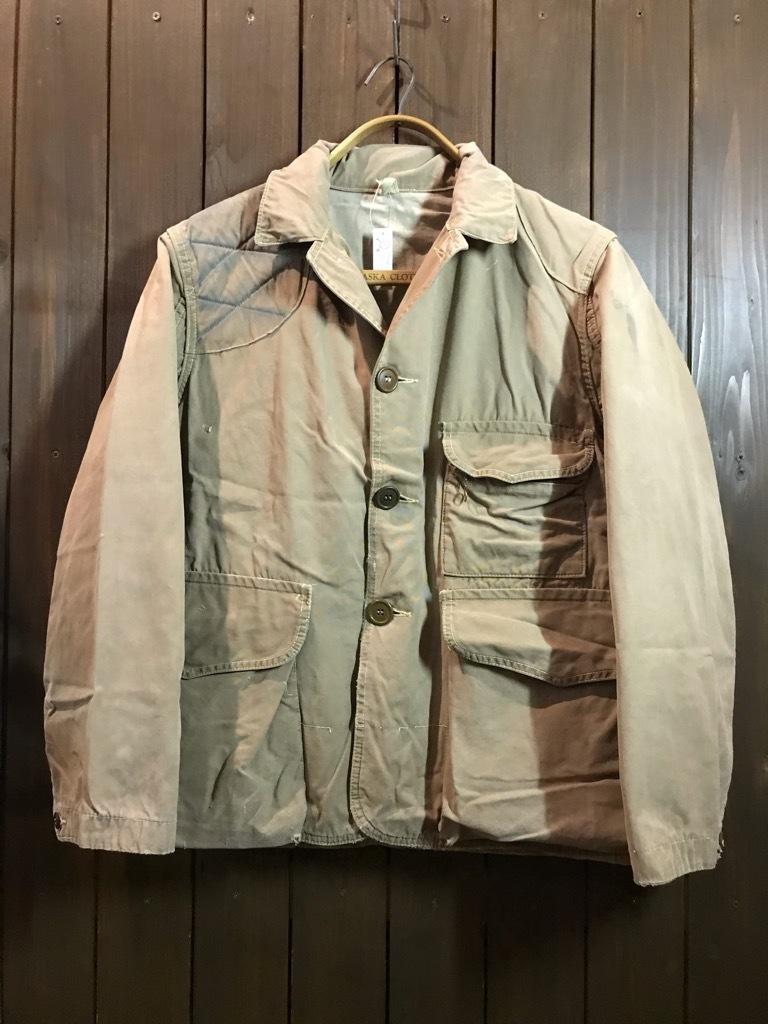 神戸店10/20(土)Laboratory入荷! #1 Hunting Jacket!!!_c0078587_19164440.jpg