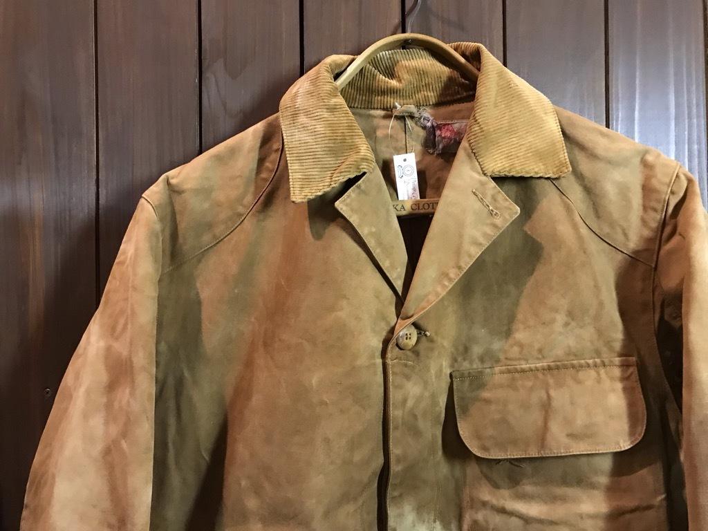 神戸店10/20(土)Laboratory入荷! #1 Hunting Jacket!!!_c0078587_19175962.jpg