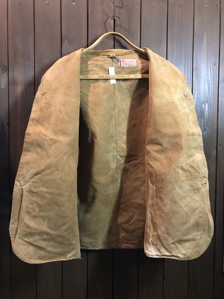 神戸店10/20(土)Laboratory入荷! #1 Hunting Jacket!!!_c0078587_19180074.jpg