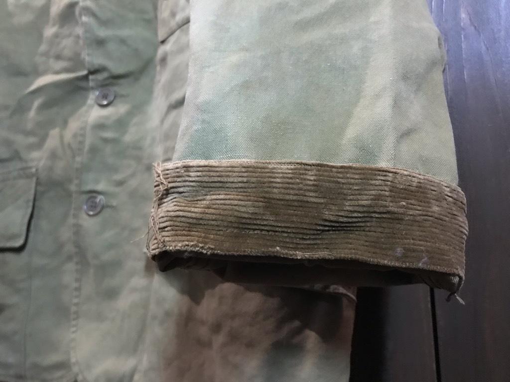 神戸店10/20(土)Laboratory入荷! #1 Hunting Jacket!!!_c0078587_19193053.jpg