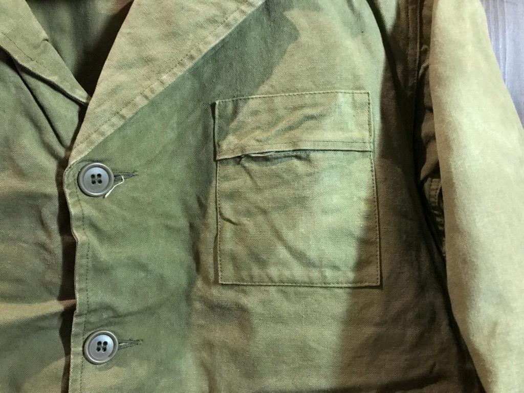 神戸店10/20(土)Laboratory入荷! #1 Hunting Jacket!!!_c0078587_19193095.jpg