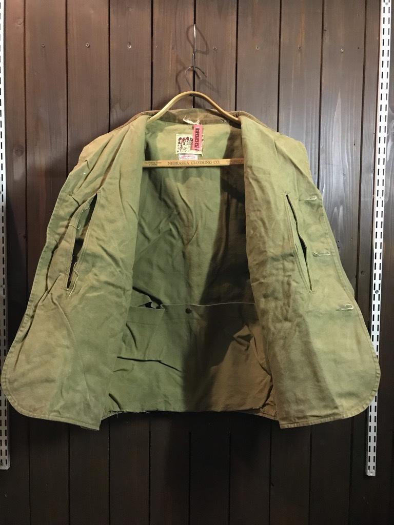 神戸店10/20(土)Laboratory入荷! #1 Hunting Jacket!!!_c0078587_19193180.jpg