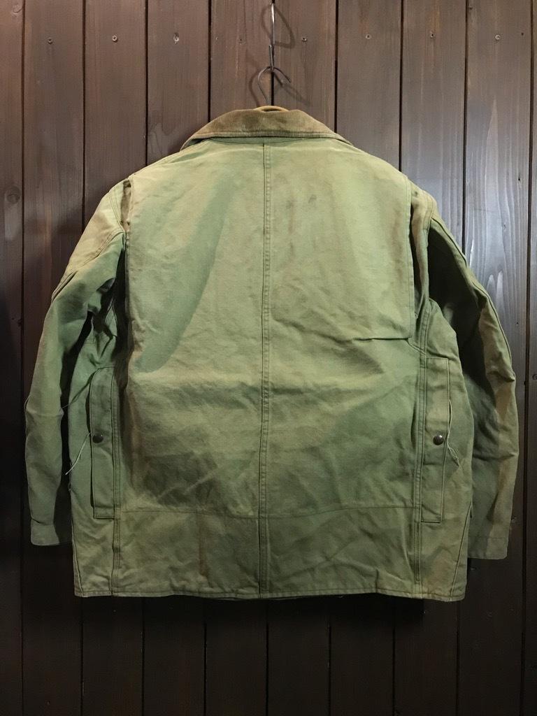 神戸店10/20(土)Laboratory入荷! #1 Hunting Jacket!!!_c0078587_19193188.jpg