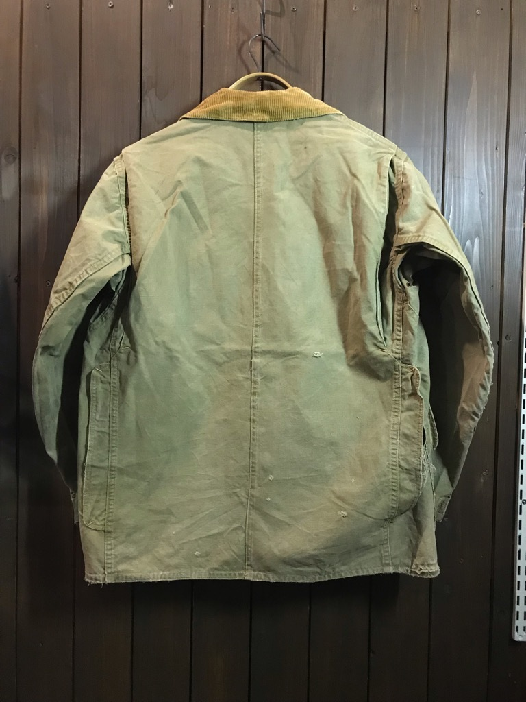 神戸店10/20(土)Laboratory入荷! #1 Hunting Jacket!!!_c0078587_19202176.jpg