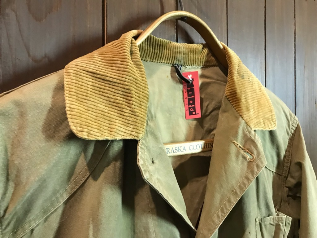 神戸店10/20(土)Laboratory入荷! #1 Hunting Jacket!!!_c0078587_19202200.jpg
