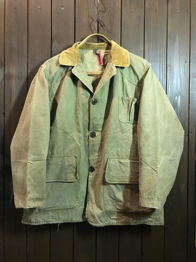 神戸店10/20(土)Laboratory入荷! #1 Hunting Jacket!!!_c0078587_19202287.jpg