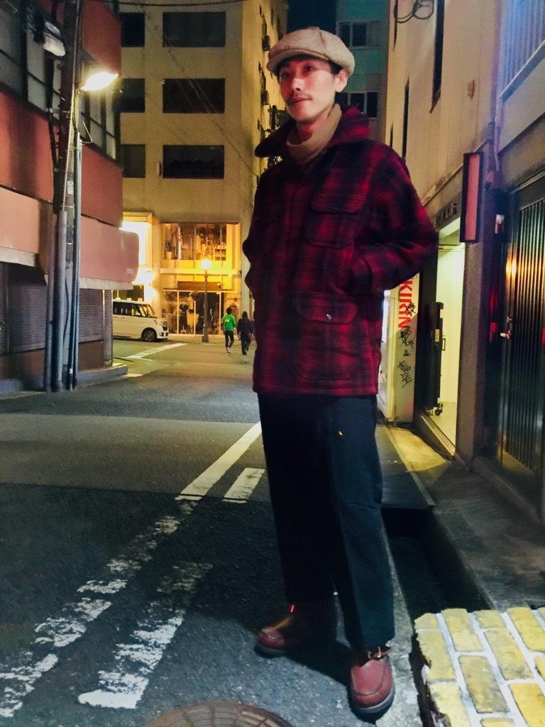 神戸店10/20(土)Laboratory入荷! #1 Hunting Jacket!!!_c0078587_21382928.jpg