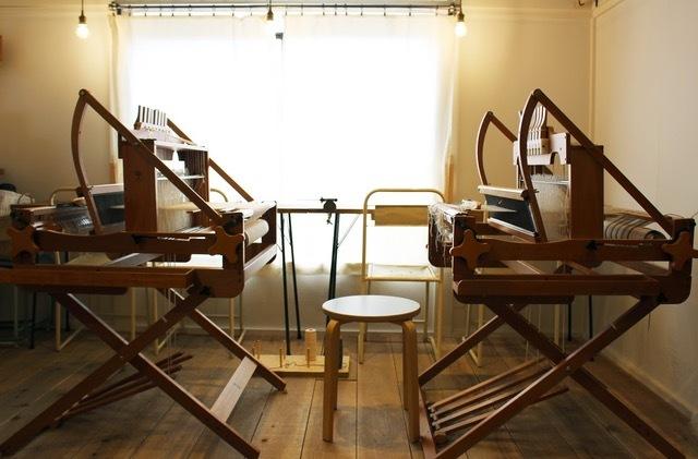 手しゴト道具と古いモノ+手織りのアトリエ / Found & Made(ファウンドアンドメイド)_a0288689_13435011.jpeg