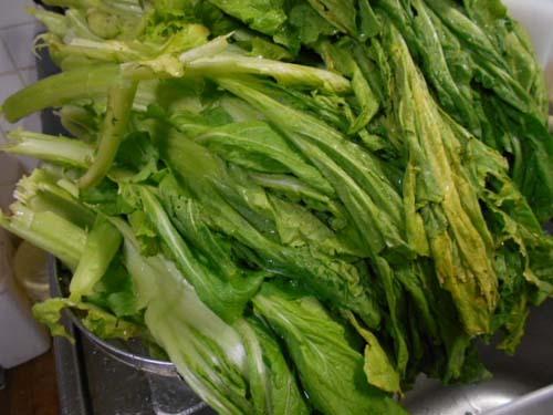 ぶり大根&山形青菜(せいさい)漬けの季節_f0019498_17210332.jpg