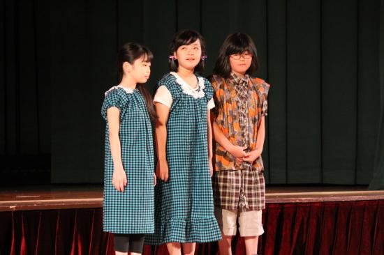 学芸会 児童公開日_d0162600_16145534.jpg