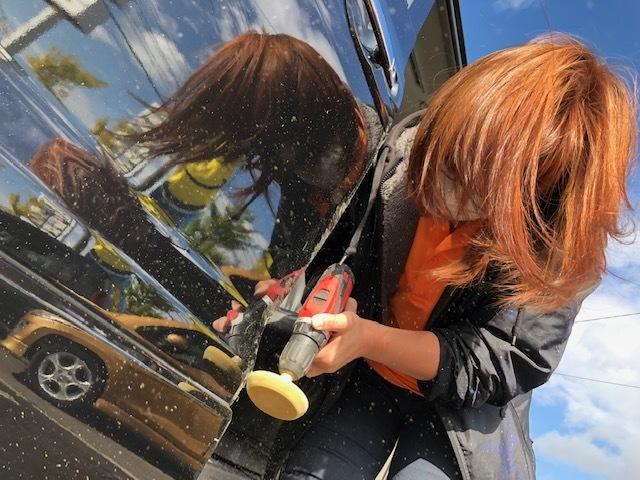10月18日(木)☆TOMMYアウトレット☆あゆブログ(∩ˊ꒳ˋ∩)・* N-BOX M様納車♪自社ローン・ローンサポート_b0127002_17374004.jpg